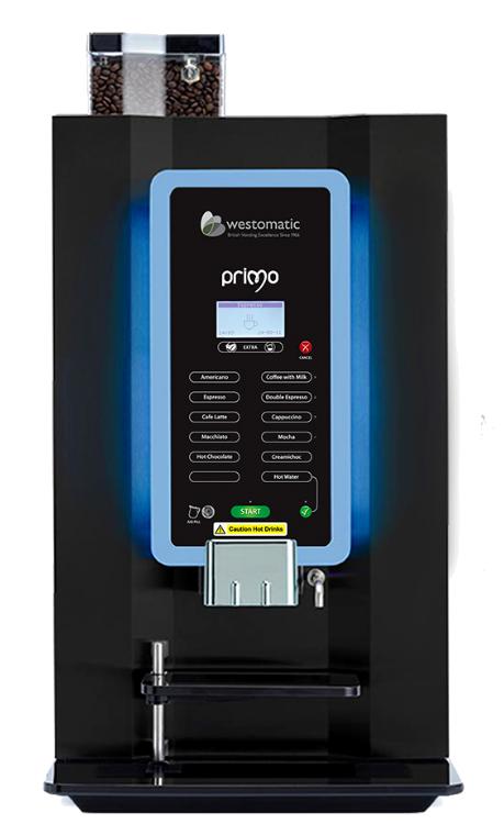 Primo Hot Beverage Machine